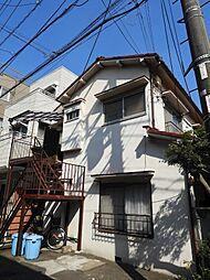 武蔵小山駅 3.5万円