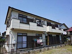 ハイツ宮崎[2階]の外観