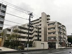 プラウド検見川浜
