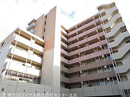 新羽駅 12.1万円