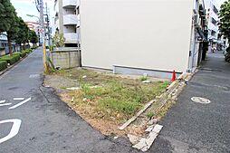 東京都品川区南大井1丁目
