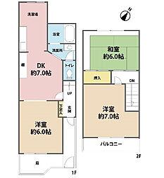 本山駅 7.5万円