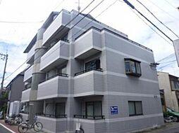 OTOWAマンション[102号室号室]の外観