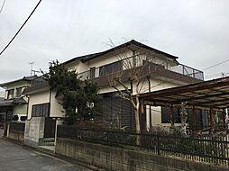 千葉県大網白里市清名幸谷