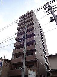エステムコート京都烏丸[3階]の外観