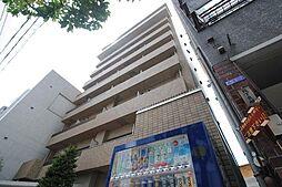 JR大阪環状線 福島駅 徒歩4分の賃貸マンション