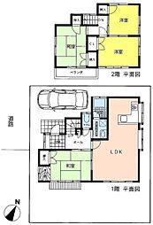 神奈川県相模原市中央区陽光台5丁目