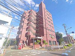 京王線 聖蹟桜ヶ丘駅 関戸3丁目 マンション