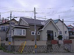 北海道小樽市清水町
