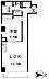 間取り,1LDK,面積52.01m2,賃料18.9万円,JR山手線 池袋駅 徒歩5分,東武東上線 北池袋駅 徒歩13分,東京都豊島区池袋2丁目