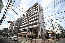 高野山第一ビル[504号室]の外観
