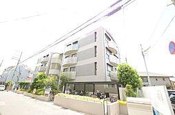 メゾンドール夙川台[3階]の外観