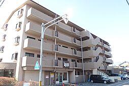 マンションソニア[5階]の外観
