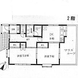 越生駅 4.0万円
