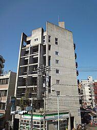 JR京浜東北・根岸線 大井町駅 徒歩5分の賃貸マンション