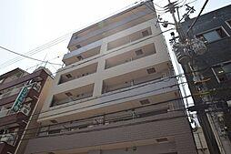 シーカルア アリモト[3階]の外観