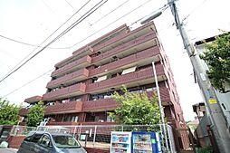 木崎台マンション[305号室]の外観