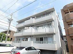 愛知県名古屋市昭和区南分町3丁目の賃貸マンションの外観