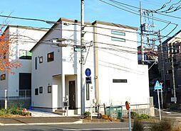 神奈川県横浜市青葉区美しが丘4丁目54