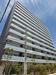 シャルマンフジ スマート住之江ファミリア[13階]の外観
