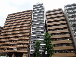 サムティ江戸堀ASUNT[4階]の外観