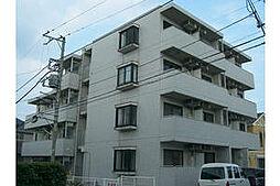 ポケットハイツ鶴ヶ峰[207号室]の外観