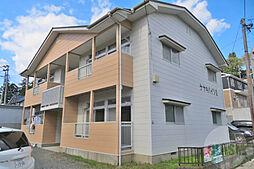 仙台市営南北線 愛宕橋駅 徒歩12分の賃貸アパート