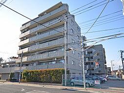 「坂戸」駅徒歩5分、最上階角部屋、全室6帖以上
