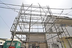 神奈川県川崎市高津区蟹ケ谷