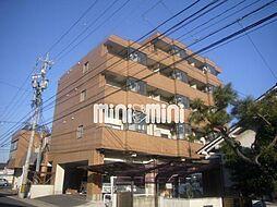 SSビル[4階]の外観