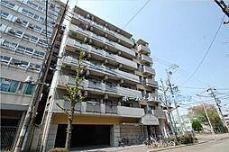 ドール新栄[3階]の外観
