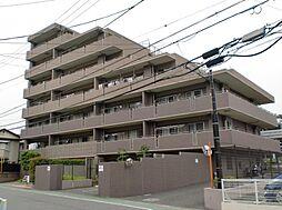 日神パレステージ鶴川 601