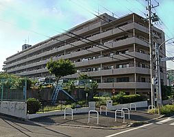 コスモ鎌ヶ谷 4階部分