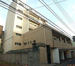 リッツ麻布[6階]の外観