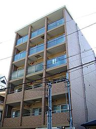 メディオ国分町[4階]の外観