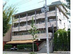 武興門ビル[3階]の外観