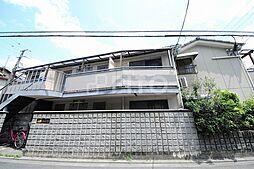 第一吉田ハイツ[2階]の外観