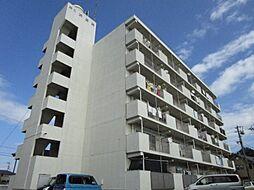 第二浜屋敷ビル[243号室]の外観