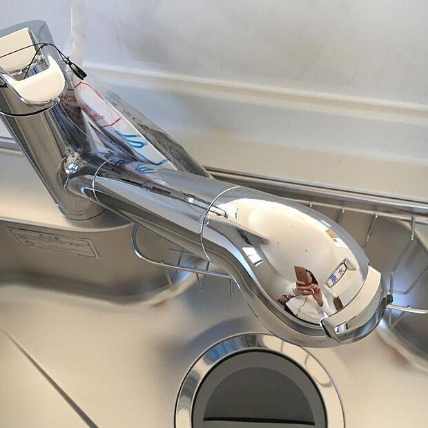 水栓金具(同仕様写真)