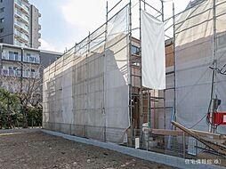 東京都足立区舎人5丁目