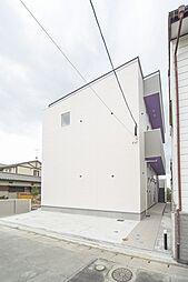 メルヴェーユ和白[2階]の外観