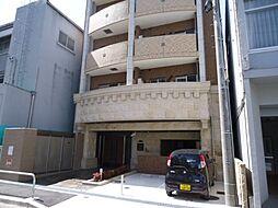 プレサンス栄ラグジュ[6階]の外観