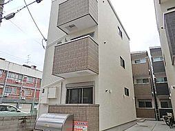 YS maison BRIGHT[3階]の外観