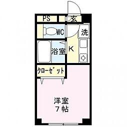 熊谷駅 3.9万円
