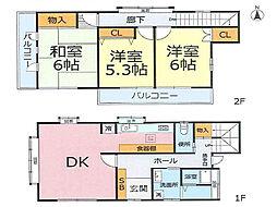 神奈川県藤沢市西俣野