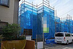 埼玉県川越市大字的場2023-1