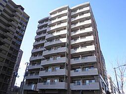 サンロワール江坂[406号室号室]の外観