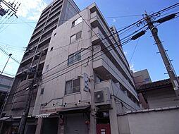 末広ビル[5階]の外観