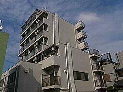 サンライン富田丘[7階]の外観