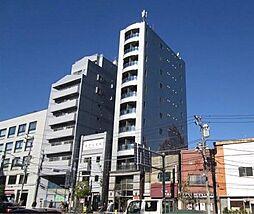 Ai court 新三河島[3階]の外観